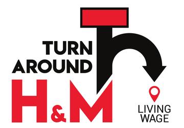 Turn Around H&M