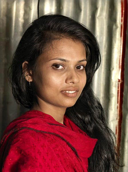 Daliya Shikdur (20)