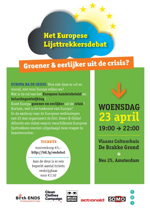 Fair Green Global Debat
