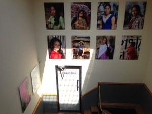 Onze foto-expo op Fashion Festival Arnhem