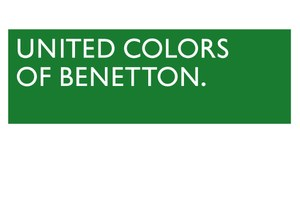 Merken: United Colors of Benetton, Undercolors of Benetton, Sisley, Playlife