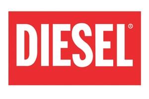 Merken: Diesel, Diesel Black Gold, 55DSL, Diesel Kid