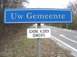 Schone Kleren Gemeente (2002-2006)