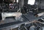 Brand bij H&M leverancier Bangladesh: 21 doden