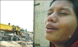 Bengaalse kledingarbeiders levend begraven (2005 - 2010)