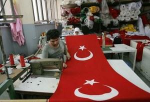 Made in Turkije