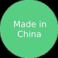 China is verreweg de grootste exporteur van kleding in de wereld. Vanaf 1979 stelde de Volksrepubliek China zich meer open voor internationale handel via flinke economische hervormingen. Sindsdien is de kledingindustrie een belangrijke pijler van de economie waarbij de export van kleding explosief groeide van bijna niets tot honderden miljarden dollars.