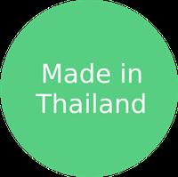 Thailand heeft de op een na grootste economie van Zuidoost-Azië, en veel buitenlandse investeringen. Met zo'n 850.000 kledingarbeiders, 60.000 textielarbeiders en nog eens zo'n 100.000 arbeiders die aan deze sector verbonden zijn heeft het koninkrijk een flinke kledingindustrie, de tweede van het land die de grootste werkgelegenheid biedt. Thailand is daarvoor wel afhankelijk van de import van katoen, stoffen en garen uit andere landen, dat  beïnvloedt de winst op kledingexport wel enigszins, wat zich uit in lage lonen.