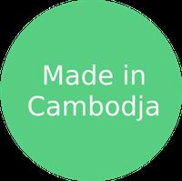 Sinds de jaren 1990 is kledingproductie de pijler van de industrie in Cambodja. De kledingfabrieken bevinden zich vooral in de stadsregio van Pnom Penh, met een klein aantal fabrieken in de provincies. Ongeveer 85% van de kledingindustrie is eigendom van investeerders uit ander Aziatische landen. Vanwege de lage lonen en de afwezigheid van exportbeperkingen (quota's) naar Europa en Amerika kwamen deze investeerders – voornamelijk uit China, Taiwan, Singapore en Maleisië – zo'n twintig jaar geleden naar Cambodja om kledingfabrieken op te zetten.