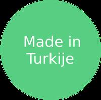 Turkije is de derde kledingleverancier voor Nederland, en het vierde wereldwijd. Naar Nederland word er vooral dames- en babykleding geëxporteerd.