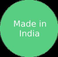 India heeft naar schatting 36.175 kledingfabrieken, hoewel de kledingproductie ook steunt op thuiswerkers en kleine werkplaatsen die vaak door inspecteurs over het hoofd worden gezien. De landen in de Europese Unie zijn India's belangrijkste afzetmarkt, op de voet gevolgd door Amerika. De kledingproductie centreert zich vooral in drie verschillende regio's die elk hun eigen specialisme hebben.