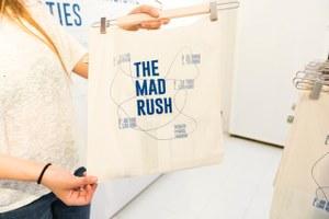 The Mad Rush tas