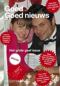 Goed Goed nieuws – winter 2010
