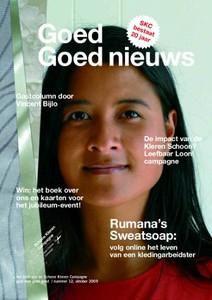Goed Goed nieuws – winter 2009