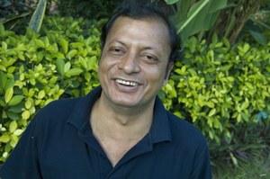 In memoriam Khorshed Alam