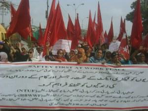 KIK doet goedkoop aanbod aan slachtoffers Pakistan brand