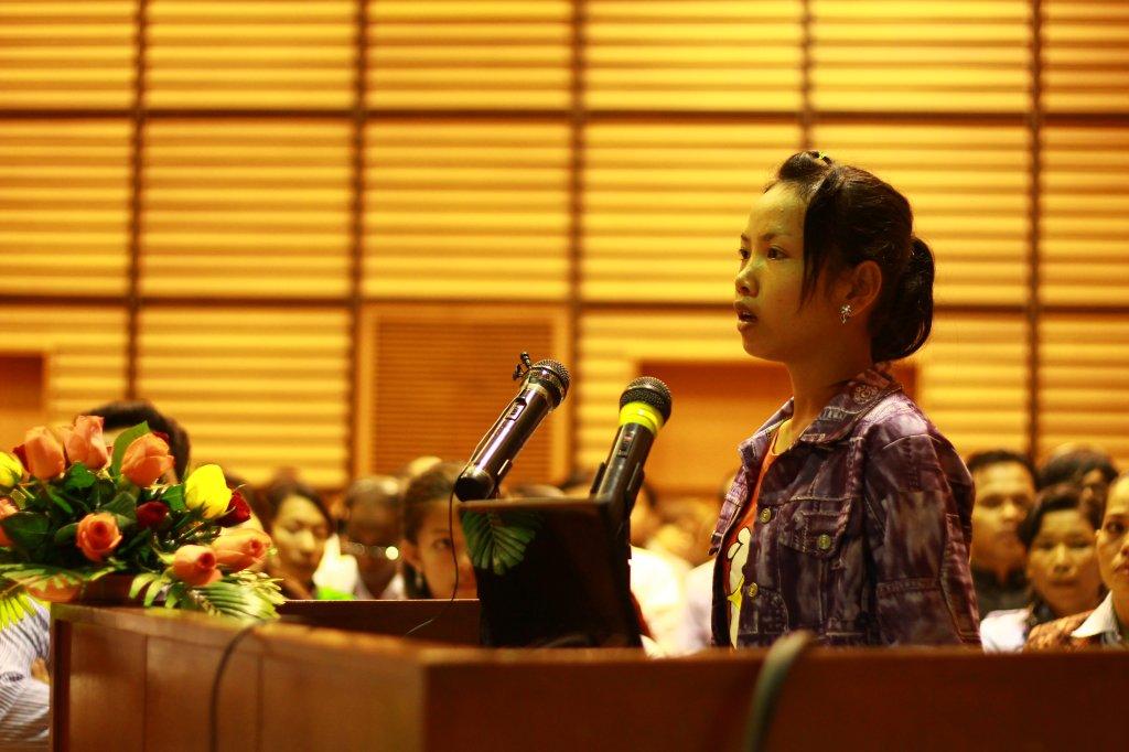 Tribunaal begin februari in Cambodja succesvol