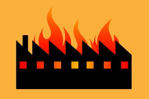 Schone Kleren Campagne betreurt 10 doden fabrieksbrand Bangladesh