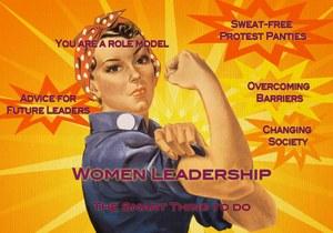 Zes stoere verhalen op Internationale Vrouwendag