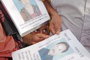 Compensatieregeling voor slachtoffers Rana Plaza van de grond