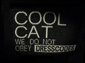 Coolcat: maak je mooie woorden waar!