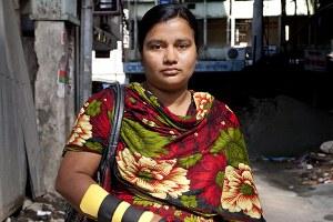Het verhaal van Shila Begum, Rana Plaza-overlevende