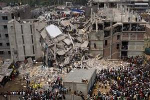 Rana Plaza-overlevenden kunnen compensatieclaims indienen