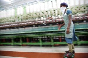 Kledingbedrijven geven geen inzicht in aanpak gedwongen arbeid in India
