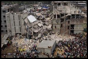 'Compensatie voor slachtoffers Rana Plaza schiet ernstig tekort'