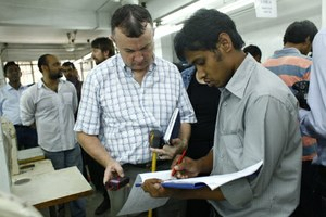 Veiligheidsakkoord rond fabrieksinspecties Bangladesh af