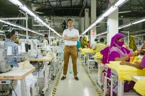 Slag om de Klerewereld schept ontluisterend beeld Bengaalse kledingindustrie