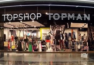 Topshop: top- of sweatshop?
