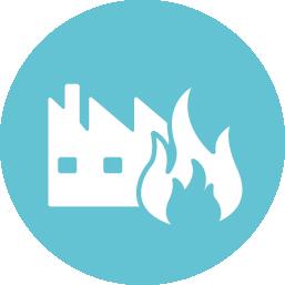 Weer grote brand in fabriek Bangladesh