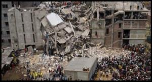 24 april 2016: Remembering Rana Plaza: drie jaar na de ramp