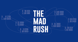 The Mad Rush: een nieuwe fashion experience in Amsterdam!