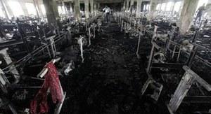 Eindelijk schadevergoeding voor slachtoffers Tazreen brand in Bangladesh