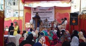 Pakistan: vrouwenrechten en veilige fabrieken