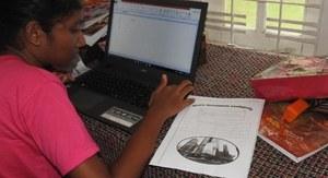 Sri Lanka: kennis is macht