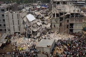 Veiligheidsakkoord voor Bangladesh verlengd