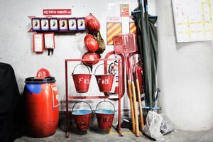 Fabrieksexplosie in Bangladesh toont noodzaak aan tot inspecties van boilers