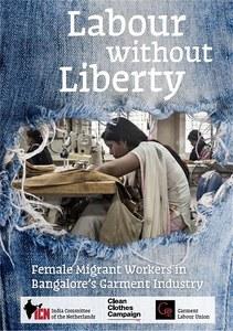 Moderne slavernij in India bij bekende kledingmerken als Benetton, C&A, GAP en H&M