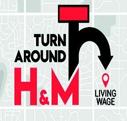 Hongerlonen en schendingen van arbeidsrechten in H&M's productieketen