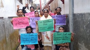 Reactie op hoorzitting over Bangladesh Akkoord