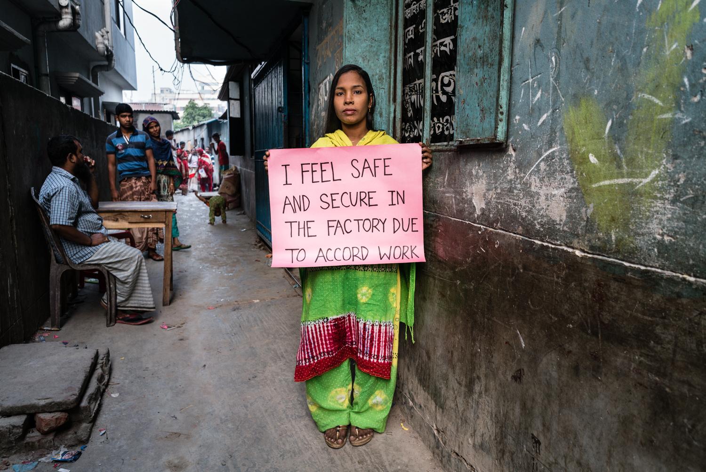Bengaalse overheid stelt absurde voorwaarden aan Bangladesh Akkoord