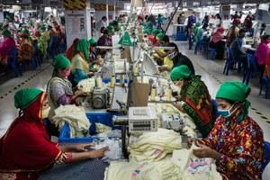 Vakbonden Bangladesh wederom onder druk na demonstraties voor hoger loon