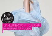 Van katoenveld tot afvalberg: kom naar het Fair Fashion Event!