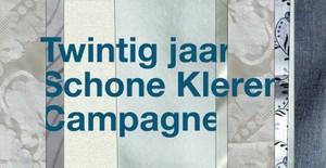 Schone Kleren Campagne bestaat 20 jaar