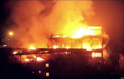 Verbijstering na serie ongevallen in Bengaalse kledingfabrieken